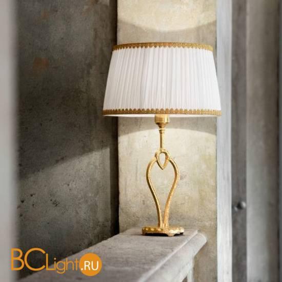 Настольная лампа Renzo Del Ventisette LSG 14355/1 DEC. OZ