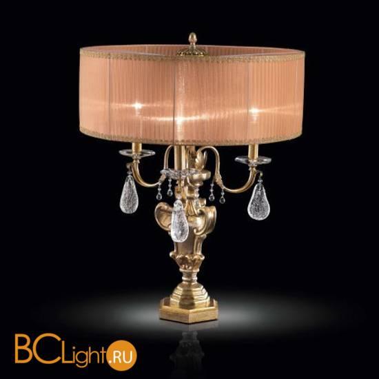 Настольная лампа Renzo Del Ventisette LSG 14323/3 DEC. 055