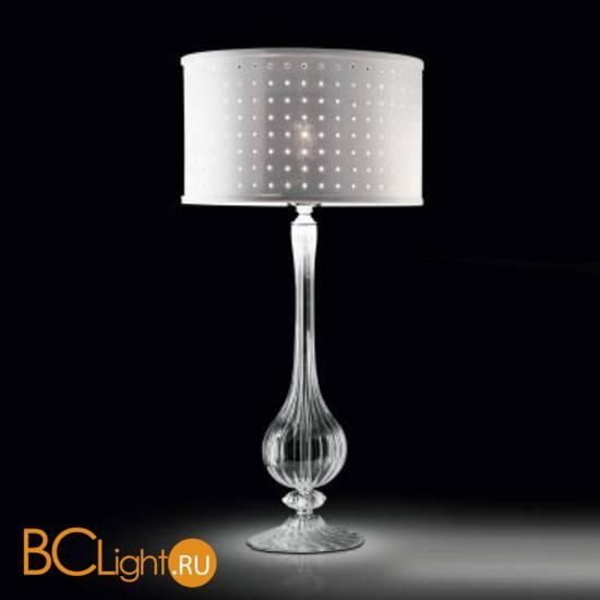 Настольная лампа Renzo Del Ventisette LSG 14350/1 DEC. CROMO