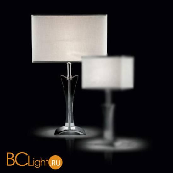 Настольная лампа Renzo Del Ventisette LSG 14347/1 DEC. CROMO