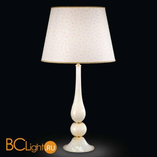 Настольная лампа Renzo Del Ventisette LSG 14249/1 DEC. OZ