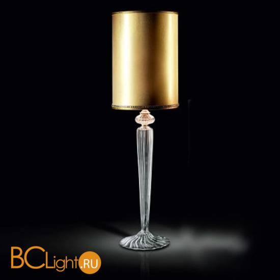 Настольная лампа Renzo Del Ventisette LSG 14349/1 DEC. CROMO