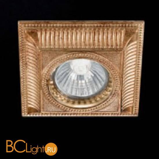 Встраиваемый спот (точечный светильник) Renzo Del Ventisette FA 14419/1 DEC. 041