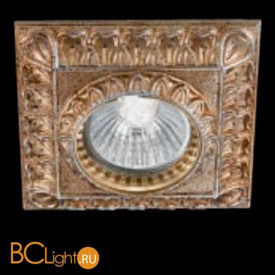 Встраиваемый спот (точечный светильник) Renzo Del Ventisette FA 14418/1 DEC. 055