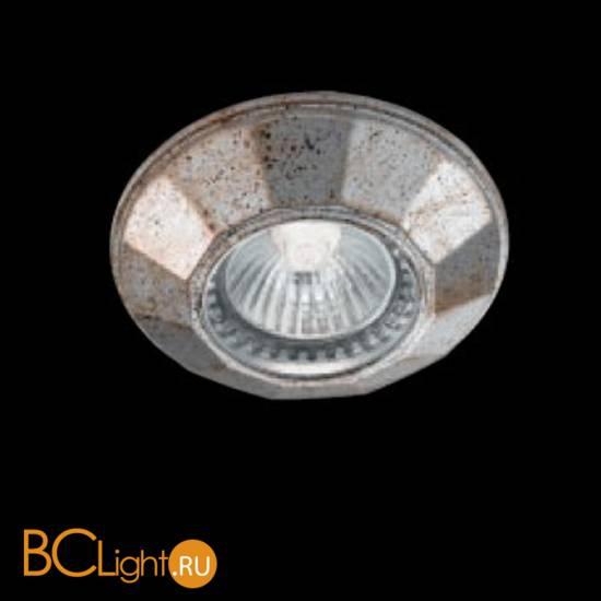 Встраиваемый спот (точечный светильник) Renzo Del Ventisette FA 14420/1 DEC. 011