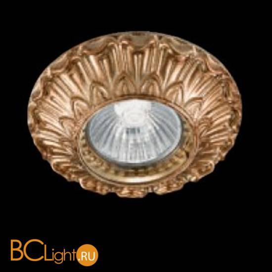 Встраиваемый спот (точечный светильник) Renzo Del Ventisette FA 14199/1 DEC. 041