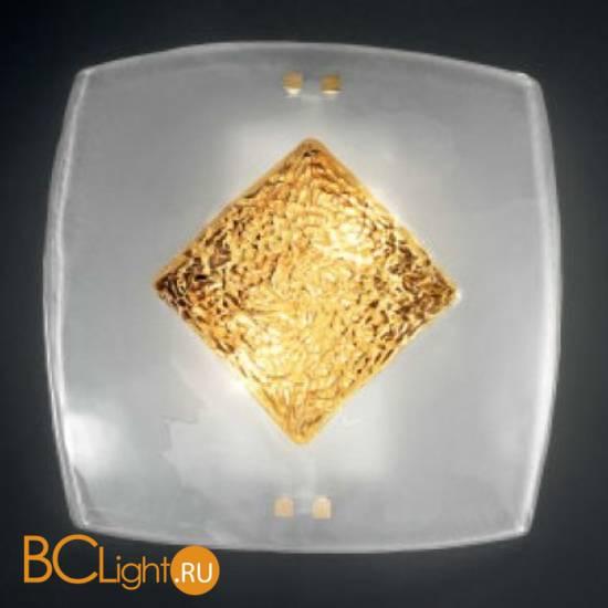 Настенно-потолочный светильник Renzo Del Ventisette PL 14383/50 amb DEC. AMB