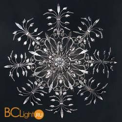 Потолочный светильник Renzo Del Ventisette PL 14131/4 DEC. CROMO