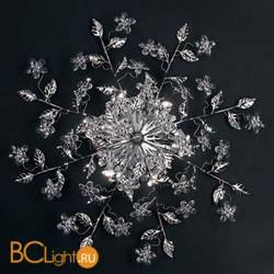 Потолочный светильник Renzo Del Ventisette PL 14132/3 CR MS DEC. CROMO