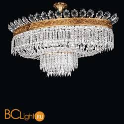 Потолочный светильник Renzo Del Ventisette PL 2033/90 OV MS DEC. OF
