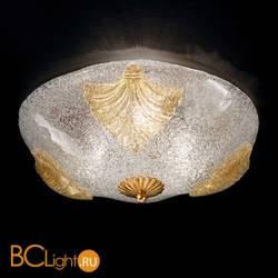 Настенно-потолочный светильник Renzo Del Ventisette PL 13637/3 D45 DEC. 041