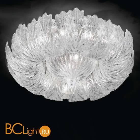 Потолочный светильник Renzo Del Ventisette PL 13826/8 D60 DEC. TRANSPARENT