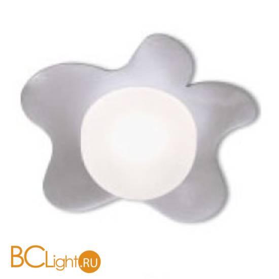 """Спот (точечный светильник) Renzo Del Ventisette """"Floreale"""" FA 13781/1 DEC. 098"""
