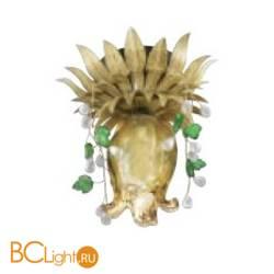 """Настенно-потолочный светильник Renzo Del Ventisette """"Natura"""" FA 13909/1 DEC. 0127"""