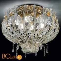 Потолочный светильник Renzo Del Ventisette PL 14135/8 DEC. 055