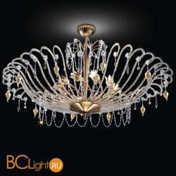 Потолочный светильник Renzo Del Ventisette PL 14179/10 OV DEC. 041