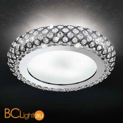 Потолочный светильник Renzo Del Ventisette Ohlala PL 14464/4 SW CR DEC. CROMO