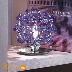 Настольный светильник Renzo Del Ventisette LP 14287/1 SW COL DEC. CROMO