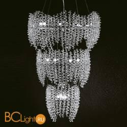 Подвесной светильник Renzo Del Ventisette Shine L 14218/18 SW DEC.CROMO