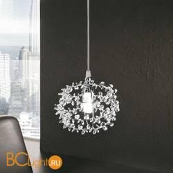 Подвесной светильник Renzo Del Ventisette Shine SP 14218/1 SW DEC. CROMO