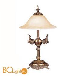 Настольная лампа Riperlamp Altea 204S AY AMBER