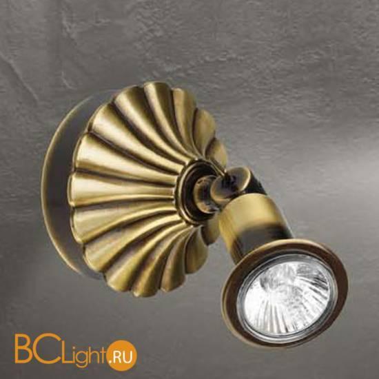 Спот (точечный светильник) Riperlamp Apliques 077M CJ
