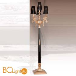 Торшер Riperlamp Arianna 374 374Z BO BLACK