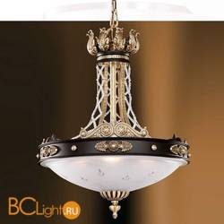 Подвесной светильник Riperlamp Arianna 378 378F BO ASF A+B