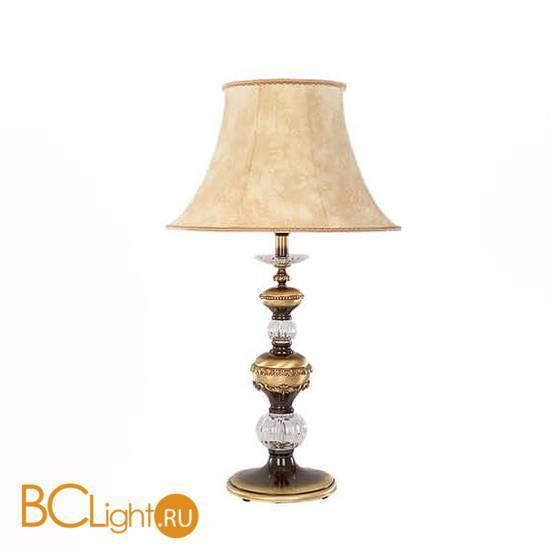 Настольная лампа Riperlamp Chateau 327R CJ CLEAR