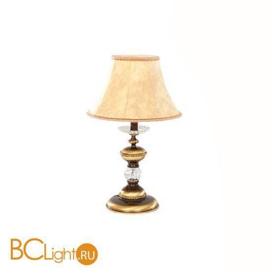 Настольная лампа Riperlamp Chateau 327S CJ CLEAR