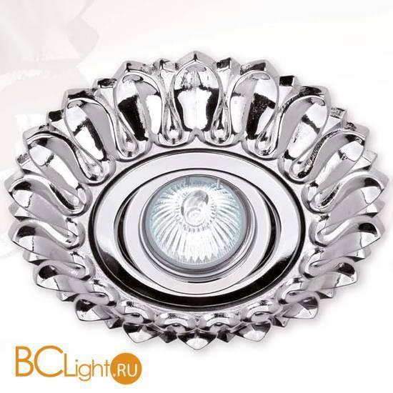 Встраиваемый спот (точечный светильник) Riperlamp Estela 063A DH