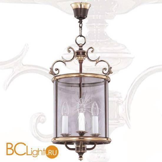 Подвесной светильник Riperlamp Faroles 209B AY
