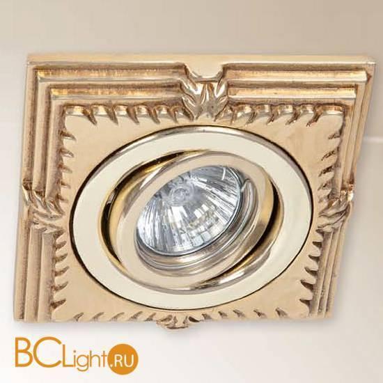 Встраиваемый спот (точечный светильник) Riperlamp Katia 063B AB