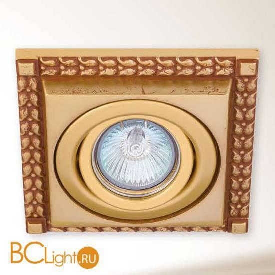 Встраиваемый спот (точечный светильник) Riperlamp Line 062A CB