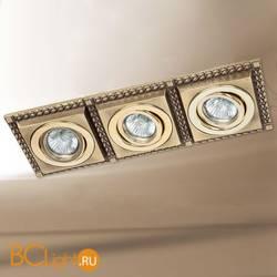 Встраиваемый спот (точечный светильник) Riperlamp Line 062P CJ