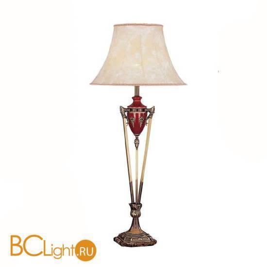 Настольная лампа Riperlamp Nilo 293R AY GARNET