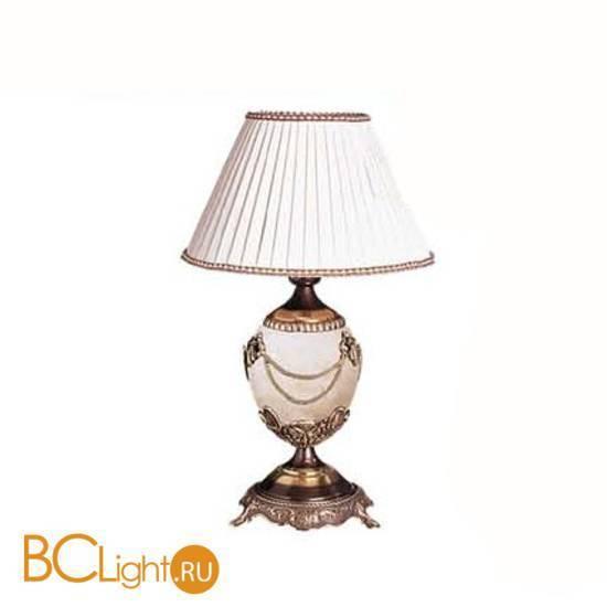 Настольная лампа Riperlamp Prestige 253S AY