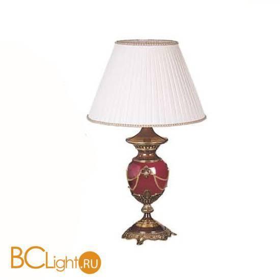 Настольная лампа Riperlamp Prestige 201R AY GARNET