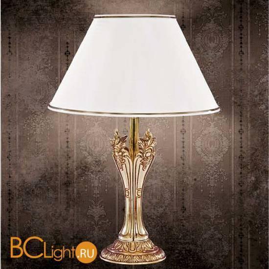 Настольная лампа Riperlamp Roma 048R AB