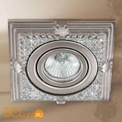 Встраиваемый спот (точечный светильник) Riperlamp Rosa 063E JB