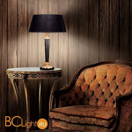 Настольная лампа Riperlamp Sobremesas 616S BO