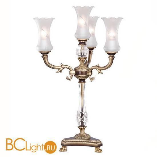 Настольная лампа Riperlamp Sobremesas 057S CJ