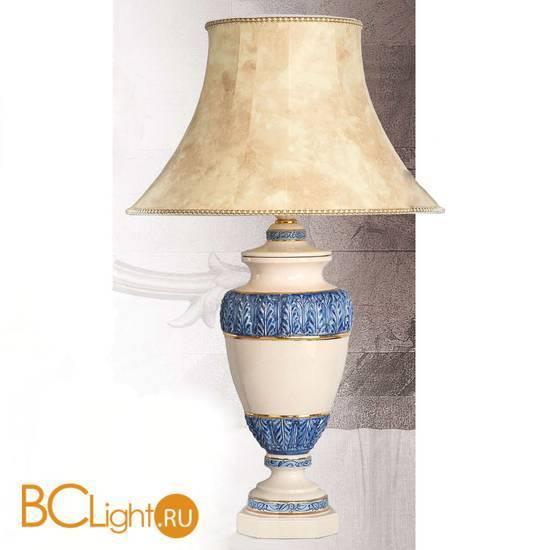 Настольная лампа Riperlamp Sobremesas 076S AH