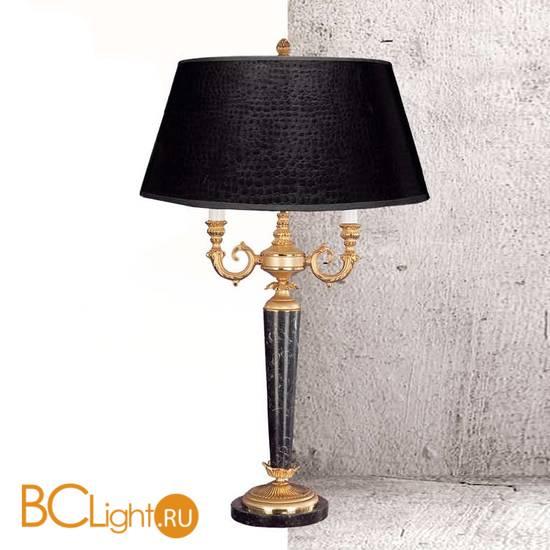 Настольная лампа Riperlamp Sobremesas 616R BO