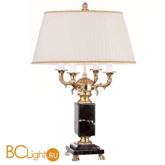Настольная лампа Riperlamp Sobremesas 616T AB