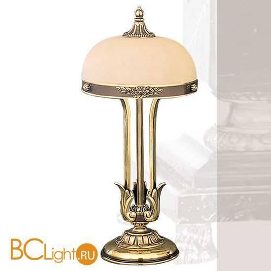 Настольная лампа Riperlamp Sobremesas 011R AY AMBER