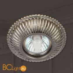 Встраиваемый спот (точечный светильник) Riperlamp Tiber 043B BP