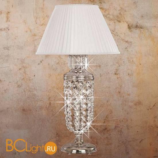 Настольная лампа Riperlamp Toscana 383R CQ ASF WHITE