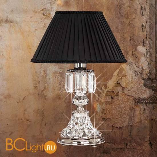 Настольная лампа Riperlamp Toscana 383S CQ ASF BLACK
