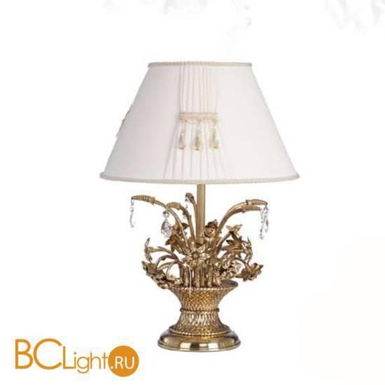 Настольная лампа Riperlamp Valencia 056 056R CJ ASF